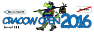 Cracow Open